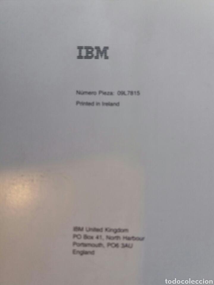 Libros: Manual Netfinity 5500.IBM vintage - Foto 3 - 53802328