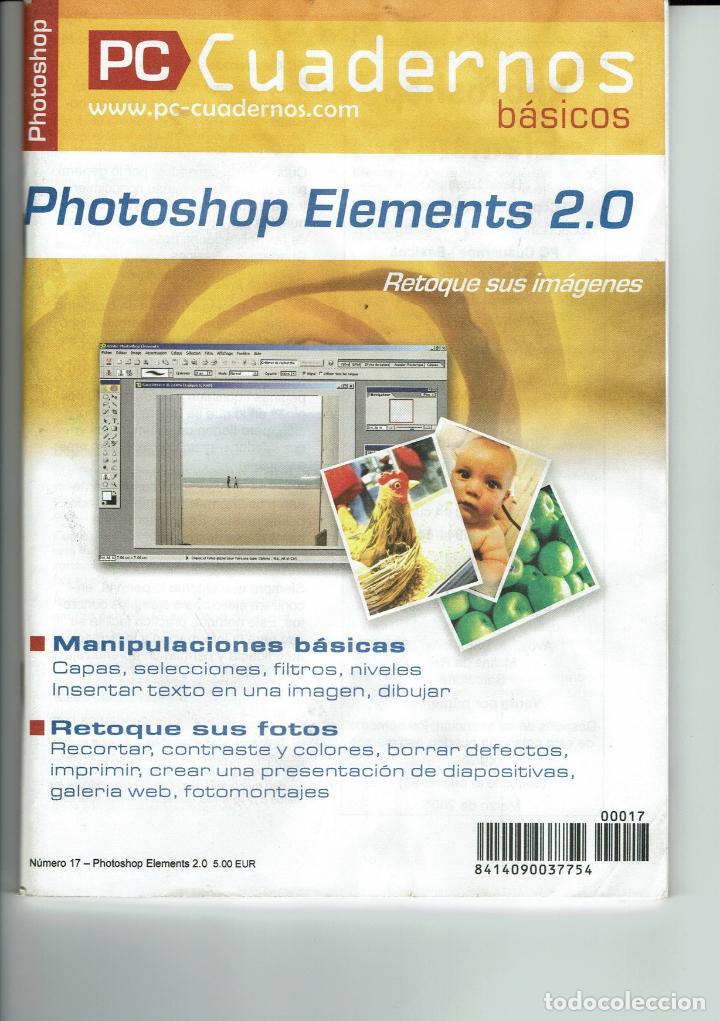 GUIA PHOTOSHOP 2.0 (Libros Nuevos - Ocio - Informática - Sistemas Operativas)