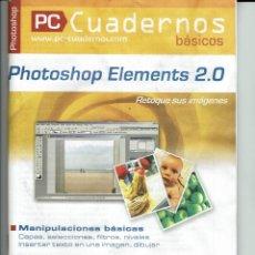 Libros: GUIA PHOTOSHOP 2.0. Lote 197283681