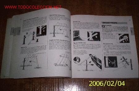 Libros: QUEX LIROS - LIBRO THE SAS SURVIVAL HANDBOOK - Foto 2 - 204816491