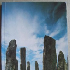 Libros: SCOTTLAND. ARCHAEOLOGY AND EARLY HISTORY. Lote 13489171