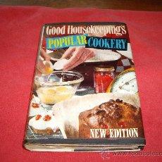 Libros: GOOD HOUSEKEEPINGS. Lote 27411147