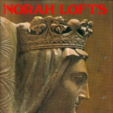 Libros: NORAH LOFTS. QUEENS OF BRITAIN. LONDON, 1977.. Lote 16888149