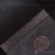 Libros: MUSSOLINI AN INTIMATE LIFE /POR: PAOLO MONELLI - EDITADO: 1953 ( EDICION EN INGLES ). Lote 19494935