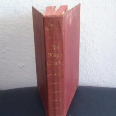 Libros: THE KING`S CAVALIER - SAMUEL SHELLABARGER - LITTLE, BROWN AND COMPANY - BOSTON -AÑO 1950 - E. GRATIS. Lote 22859149