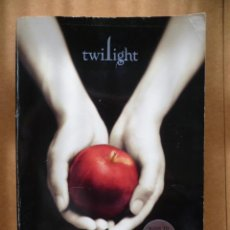 Libros: CREPUSCULO/ TWILIGHT - STEPHENIE MEYER, 2006, 498 PAG. (EN INGLES, INGLISH) BEST SELLER. Lote 103203524