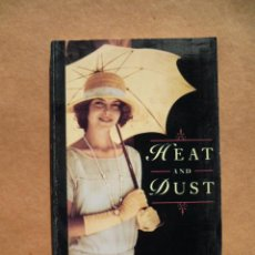 Libros: HEAT AND DUST, POR RUTH PRAWER, 1994. Lote 25590900