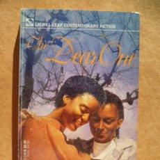 Libros: THE DEAR ONE, POR JACQUELINE WOODSON, 1991, (EN INGLES).. Lote 25600427