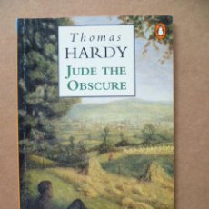 Libros: JUDE THE OBSCURE, POR TOMA HARDY, 1993 (EN INGLES).. Lote 25695598