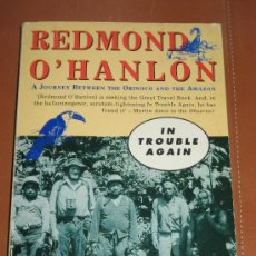 Libros: IN TROUBLE AGAIN. REDMON O´HANLON. Lote 26304913