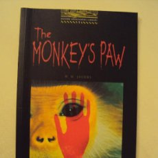 Libros: THE MONKEY'S PAW - W.W. JACOBS -. Lote 27010092