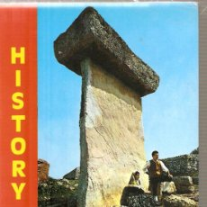 Libros: BRIEF SUMMARY TO THE HISTORY OF MENORCA . Lote 27702361