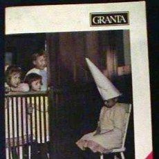 Libros: LOSERS. THE NEW MARTIN AMIS. E. GRANTA 1994. Lote 32213979