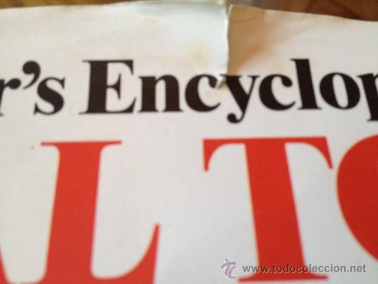 Libros: ENCICLOPEDIA DE JUGUETES ANTIGUOS -THE COLLECTOR`S ENCYCLOPEDIA OF METAL TOYS - Foto 7 - 32687512