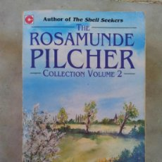 Libros: THE ROSAMUNDE PILCHER - COLLECTION VOLUME 2. Lote 35114007