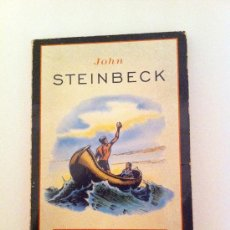 Livres: LIBRO EN INGLÉS. THE PEARL. LA PERLA. JHON STEINBECK. PENGUIN BOOK. 1992. Lote 36525283