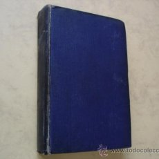 Livres: JANE EYRE - CHARLOTTE BRONTE - THOMAS NELSON AND SONS LTD. Lote 37518874