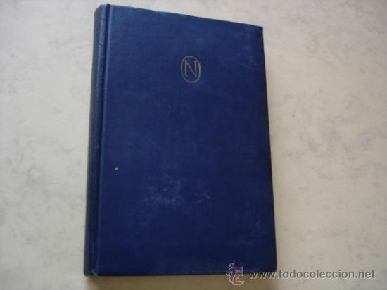 MODERN BIOGRAPHY EDITED BY LORD DAVID CECIL - THOMAS NELSON AND SONS LTD (Libros Nuevos - Idiomas - Inglés)