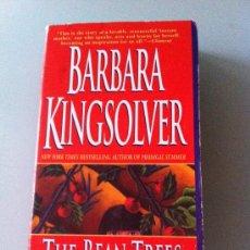 Libros: LIBRO EN INGLÉS. THE BEAN TREES. BARBARA KINGSOLVER. HARPER COLLINS. Lote 39005416