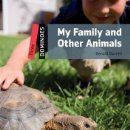 Libros: MY FAMILY AND OTHER ANIMALS (MULTIROM PACK). DURRELL, GERALD. OXFORD. ISBN 9780194247825 N U E V O. Lote 39191922