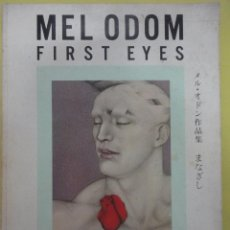 Libros: FIRST EYES. MEL ODOM. Lote 215570818