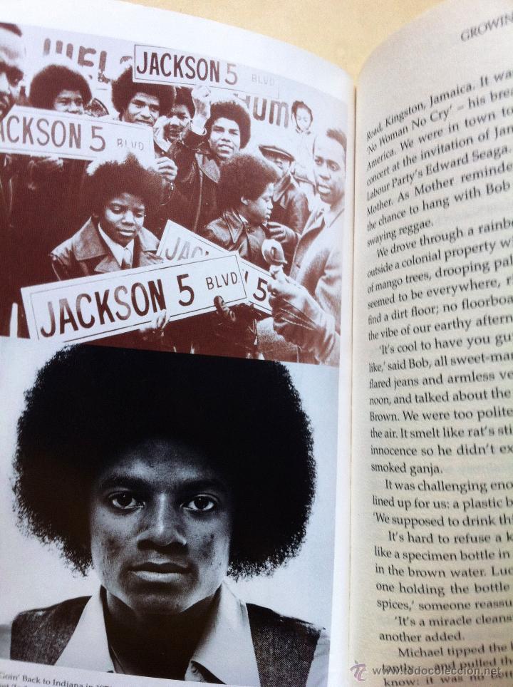 Libros: You are not alone, Michael - Biografía de Michael Jackson en inglés escrita por su hermano Jermaine - Foto 3 - 41283742