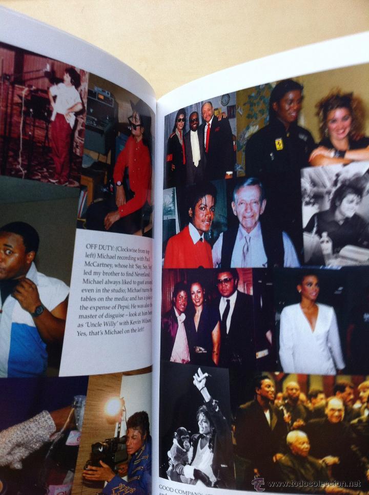 Libros: You are not alone, Michael - Biografía de Michael Jackson en inglés escrita por su hermano Jermaine - Foto 4 - 41283742