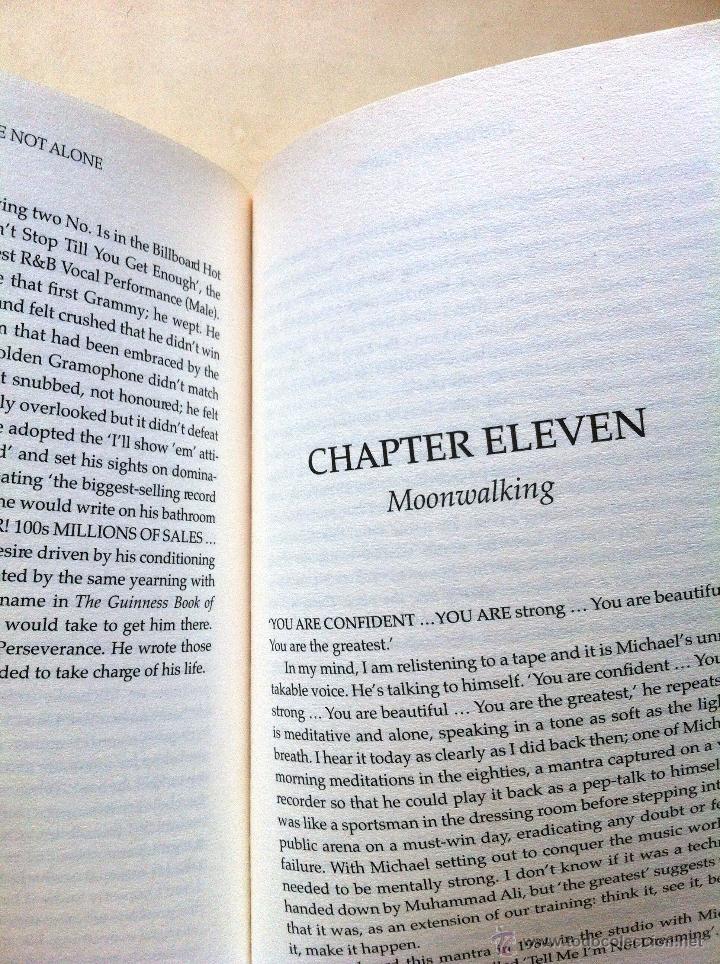 Libros: You are not alone, Michael - Biografía de Michael Jackson en inglés escrita por su hermano Jermaine - Foto 5 - 41283742