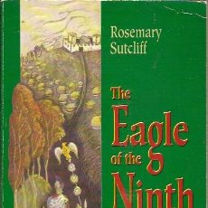 Libros: THE EAGLE OF THE NINTH ROSEMARY SUTCLIFF OXFORD BOOKWORKS 4. Lote 42386318