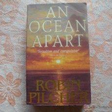 Libros: AN OCEAN APART , ROBIN PILCHER .WARNER BOOKS. Lote 42937150