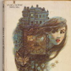 Libros: STAY UNTIL TOMORROW.ANNE MAYBURY. ACE BOOK 1973.. Lote 42954372