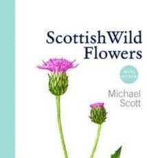 Libros: LIBRO EN INGLES SCOTTISH WILD FLOWERS. Lote 43612138
