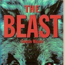 Libri: THE BEAST CAROLYN WALKER CAMBRIDGE UNIVERSITY PRESS 2001. Lote 44025479