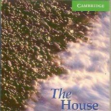 Libros: THE HOUSE BY THE SEA PATRICIA ASPINALL CAMBRIDGE 2005. Lote 44025531