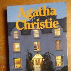 Libros: AGATHA CHRISTIE . LE CHEVAL PALE - 188 PAGINAS - EN INGLES 1961. Lote 44797418