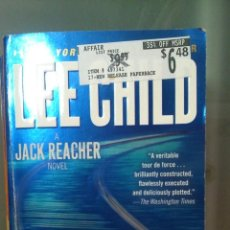Libros: THE AFFAIR (JACK REACHER). BY: LEE CHILD . Lote 46375200