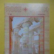 Libros: ROSE CROIX, Nº 200.. Lote 46410069