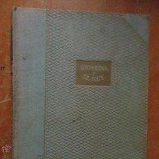 Libros: LIBRO , KRISTINA Y EL REY . JOSE JANES EDITOR 1949. Lote 47787349