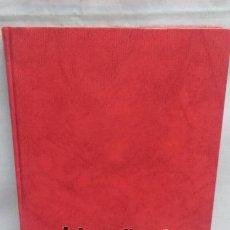 Libros: LIBRO ANUARIO DEL AÑO 1981 EN INGLES. Lote 48442972