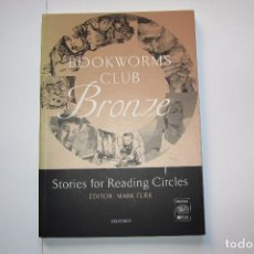 Libros: READER. STORIES FOR READING CIRCLES.. Lote 65085735