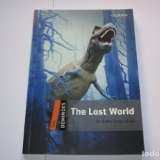 Libros: READER. THE LOST WORLD. Lote 65090091