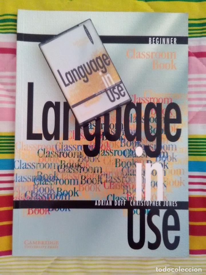 LANGUAGE IN USE (Libros Nuevos - Idiomas - Inglés)