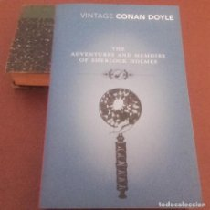 Libros: CONAN DOYLE. SHERLOCK HOLMES. Lote 94949059