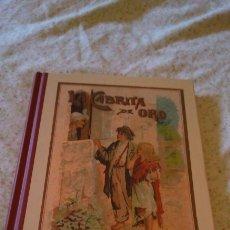 Libros: LIBRO DEL RECUERDO. CABRITA DE ORO.. Lote 115986692