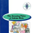 Libros: THE GROWING PAINS OF ADRIAN MOLE. 2º BACHILLERATO. Lote 117142435