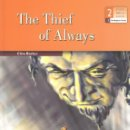 Libros: THE THIEF OF ALWAYS. Lote 117143027