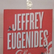 Libros: THE MARRIAGE PLOT. JEFFREY EUGENIDES.. Lote 117646400