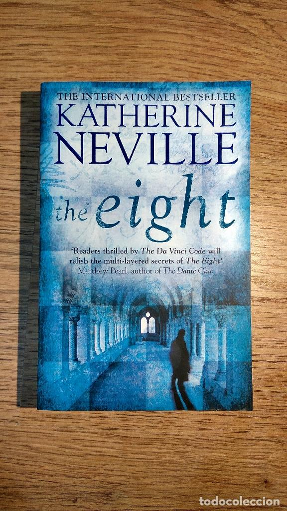 Libros: The Eight de Katherine Neville. Libro en Inglés - Foto 1 - 135322634
