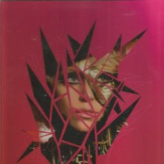 Libros: LADY GAGA EXTREME STYLE - BY LIZZY GOODMAN 2010 - 144 PAGINAS. Lote 139209558