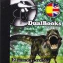 Libros: THE LOST WORLD / EL MUNDO PERDIDO BILINGÜE (2013) - A. CONAN DOYLE - ISBN: 9788494102608. Lote 140720482